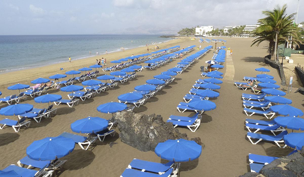 Detectan irregularidades de la normativa turística en viviendas de alquiler vacacional de Lanzarote