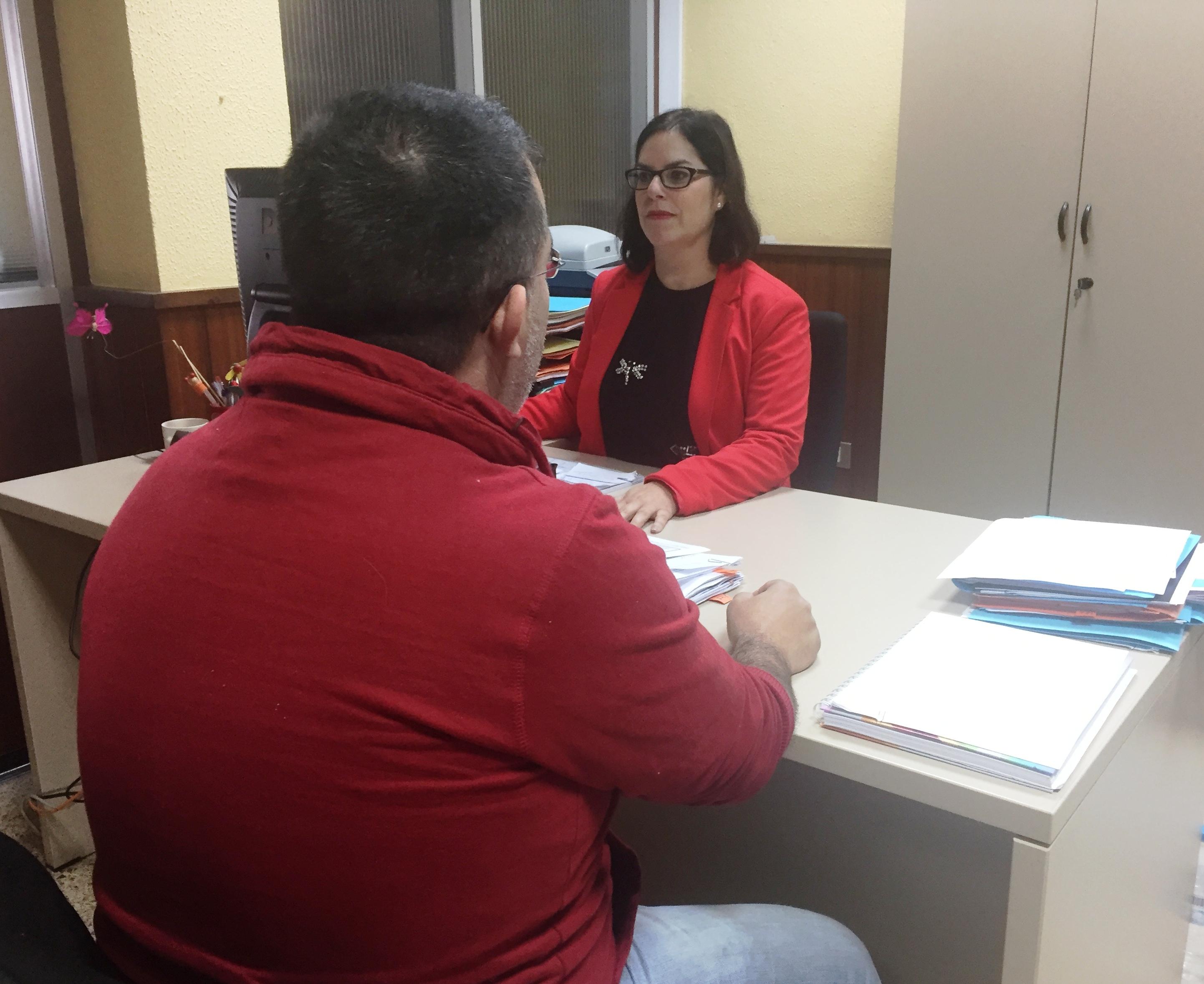 La OIICU de El Hierro tramitó 306 reclamaciones en 2017