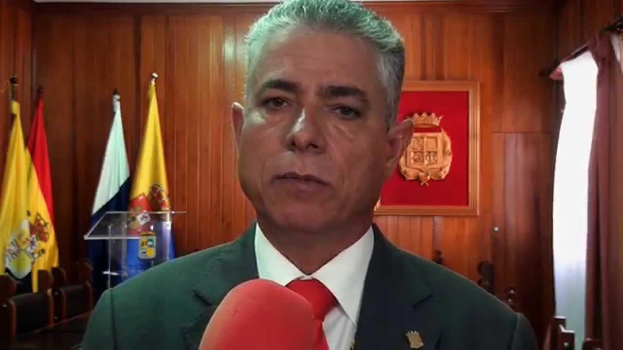 """Tomás Pérez exige """"mas diligencia y menos teatro"""" con el Convenio de Carreteras y la licitación del segundo tramo"""