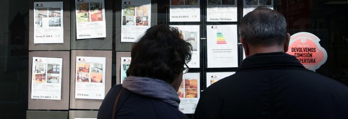 El precio de la vivienda subió un 3,9% al cierre de 2017 en Canarias