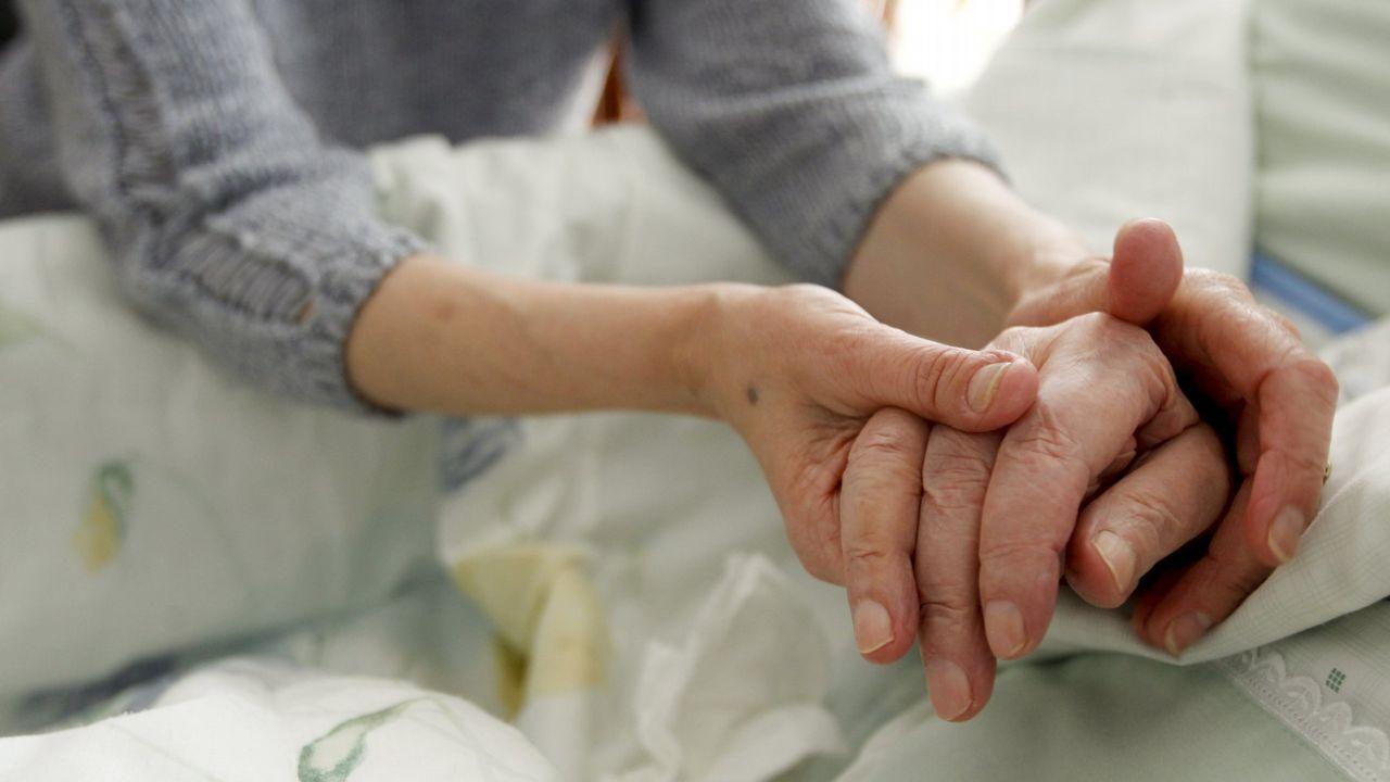 Más de 100 dependientes mueren al día en España sin recibir su prestación