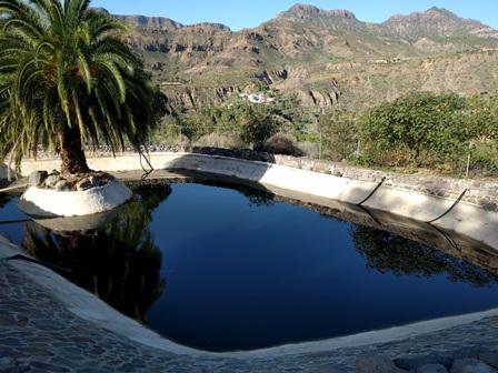 El ITC lleva dos décadas promoviendo la gestión sostenible del agua
