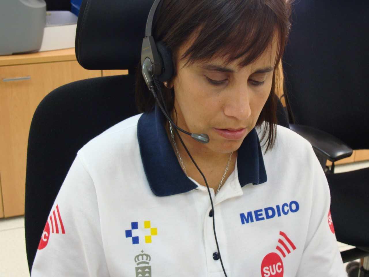 El SUC y los hospitales canarios participan en el Proyecto Angels