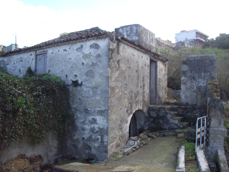 El PSOE propone un centro de interpretación para realzar los molinos del Realejo Bajo
