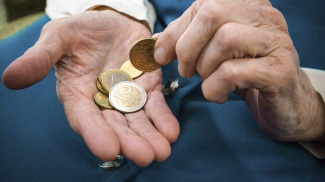 Los pensionistas canarios son de los que menos cobran de todo el país