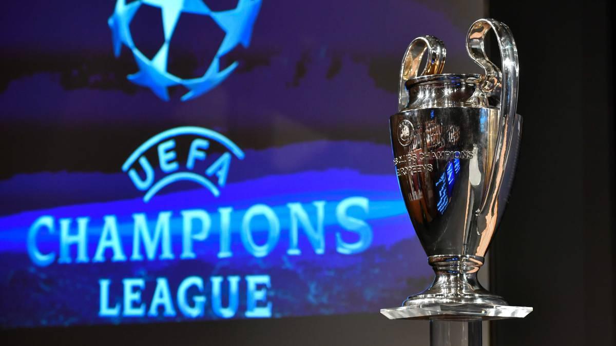 Sorteo de Champions: Juventus-Real Madrid, Barcelona-Roma y Sevilla-Bayern