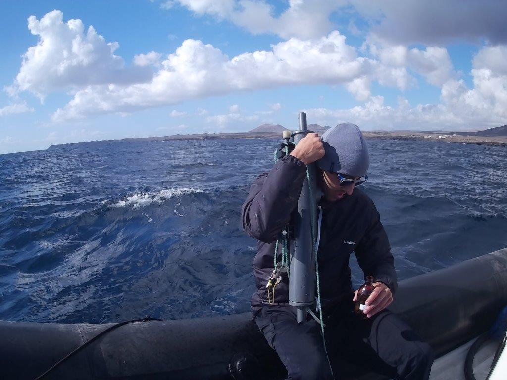 Un informe del Gobierno de Canarias verifica el buen estado químico de las aguas costeras del sur de Lanzarote