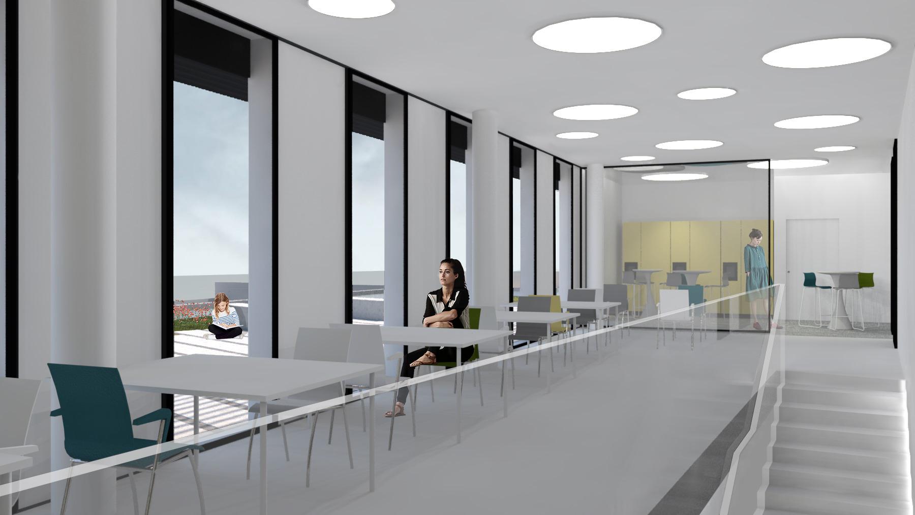 El Ayuntamiento de Las Palmas de Gran Canaria iniciará en verano la construcción de la nueva Biblioteca Josefina de la Torre