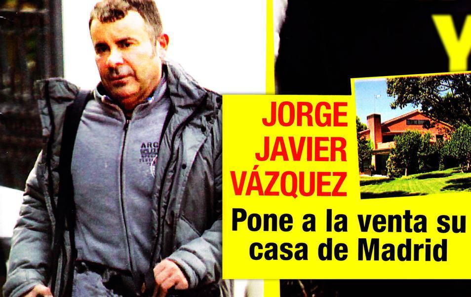 Los dos s ntomas que indican que algo pasa con jorge - Jorge vazquez facebook ...