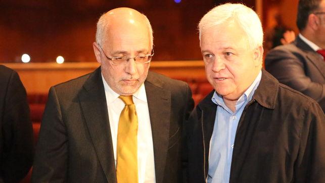 El PP acusa a Morales y Ramírez de querer convertir el Cabildo de Gran Canaria en altavoz político del Frente Polisario