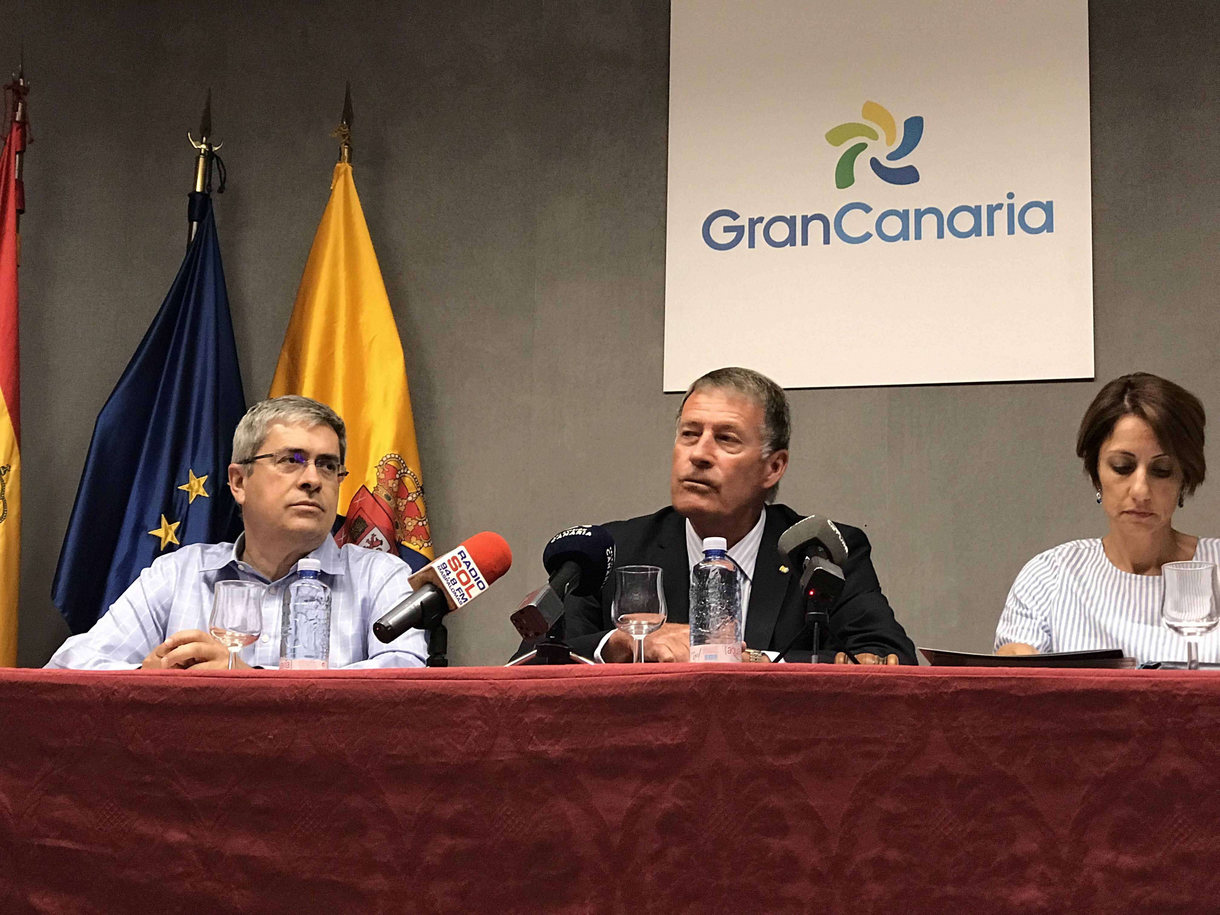 Marco Aurelio Pérez insta una mejora del Decreto de alquiler vacacional