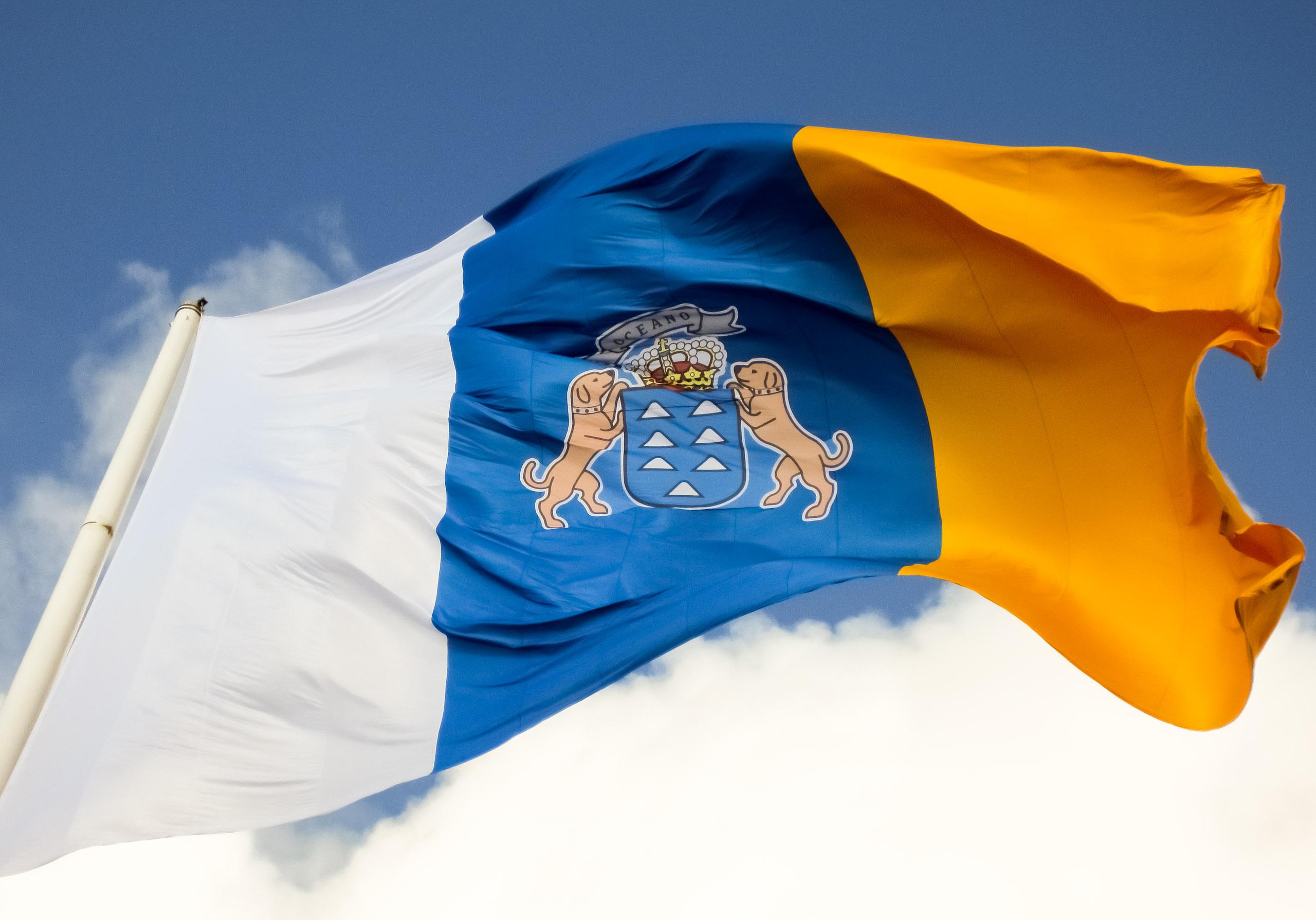 El himno de Canarias sonará este jueves en todas las islas a la vez