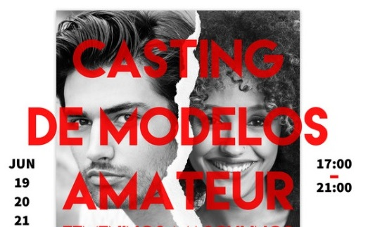 Isla Bonita Moda convoca el casting de modelos amateur para la Semana de la Moda de La Palma