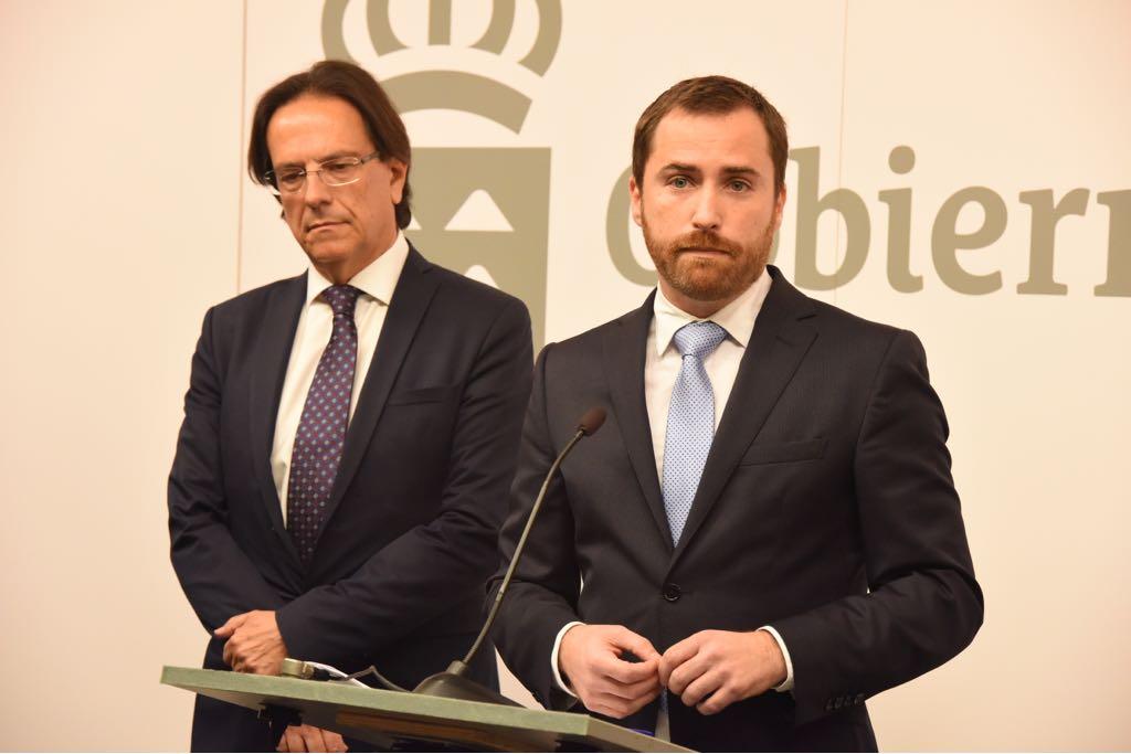 El Gobierno de Canarias dibuja un marco general para el alquiler vacacional