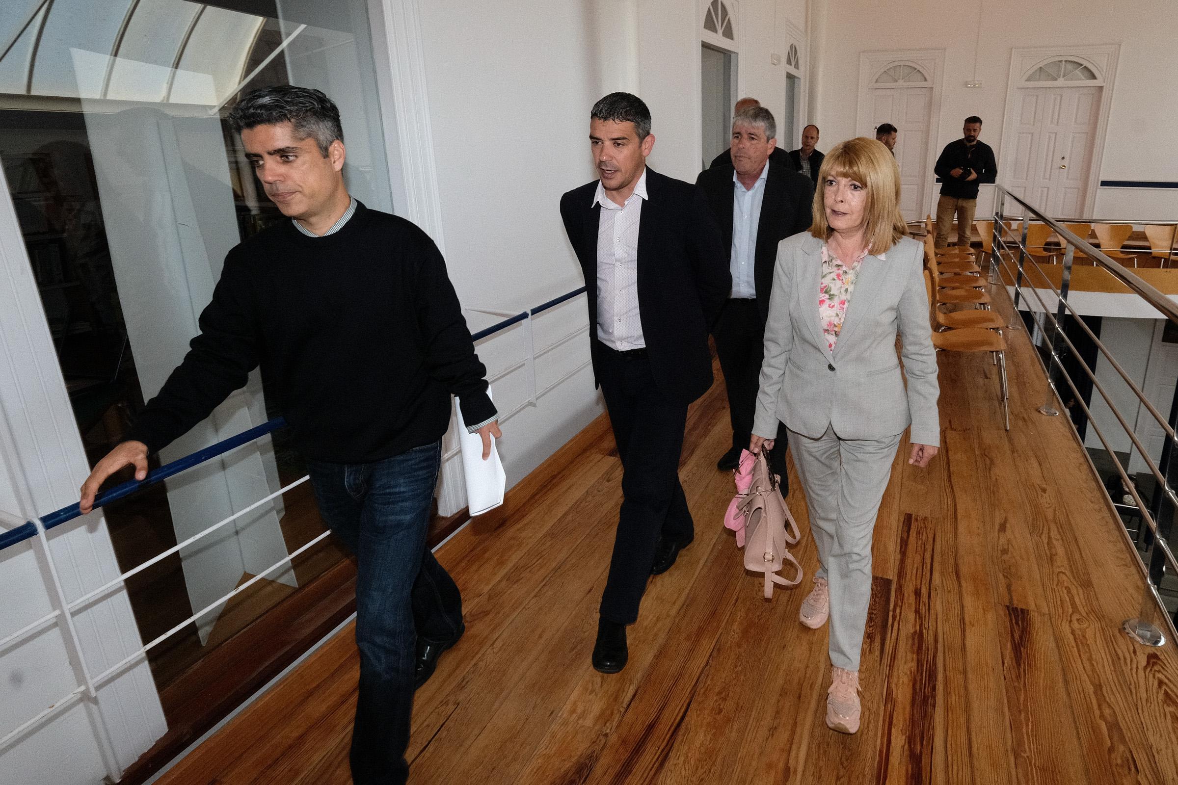 El Gobierno de Canarias destina una subvención de 162.000 euros al Ayuntamiento de Firgas