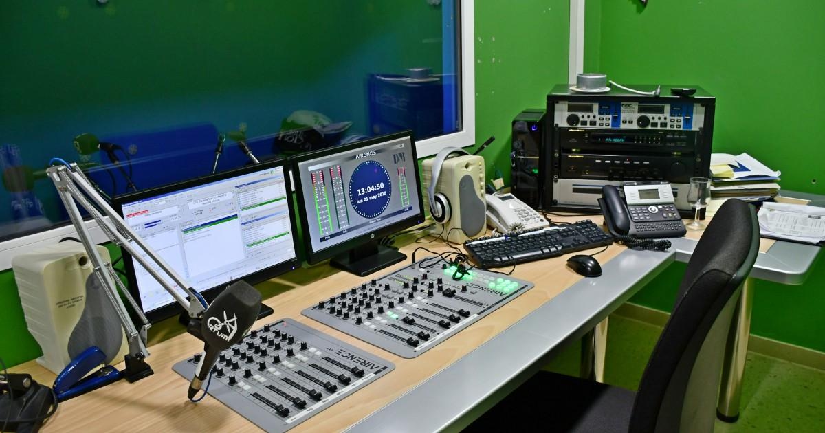 El Ayuntamiento mejora de la cobertura de Radio Televisión Mogán con una inversión de 100.000 euros
