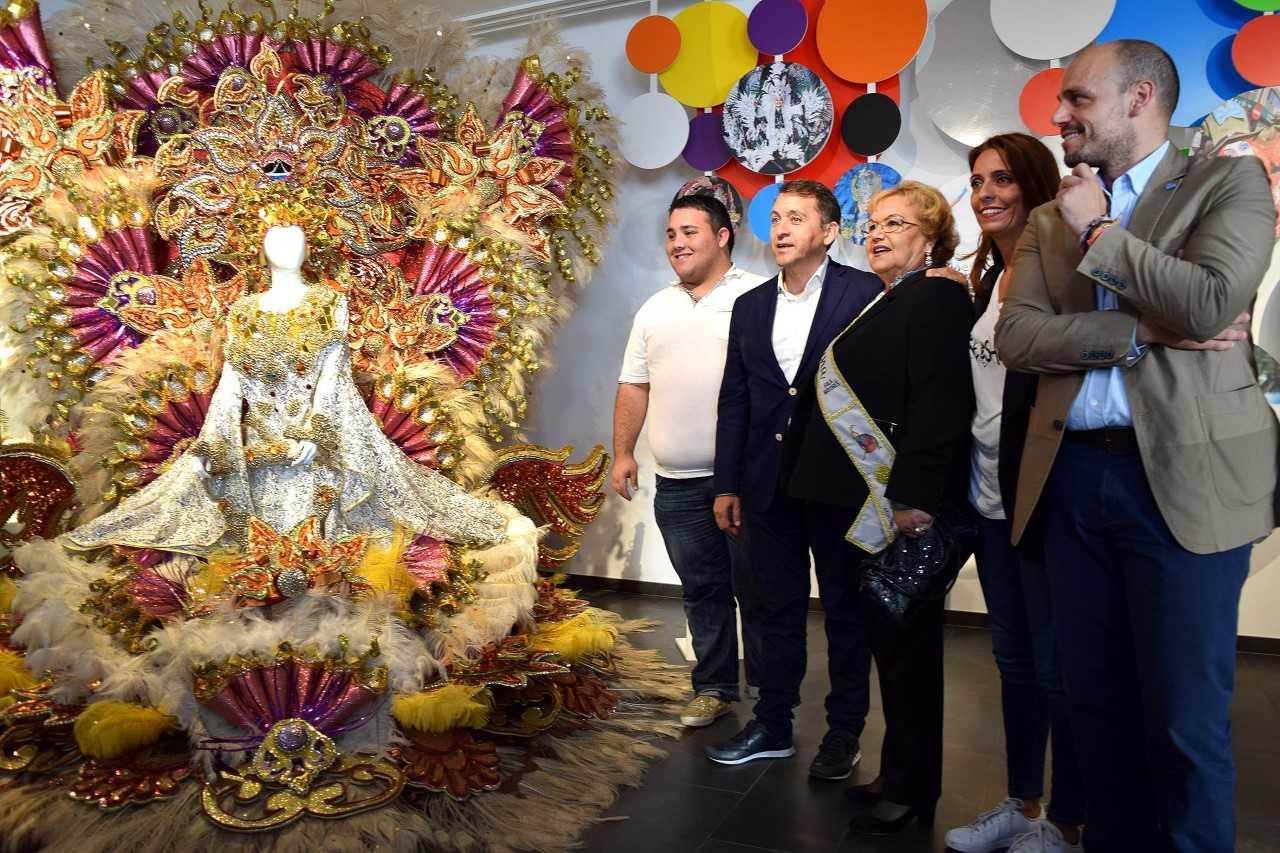 Resultado de imagen de casa del carnaval