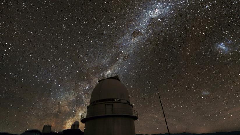 Revelan cómo será la Vía Láctea en miles de millones de años