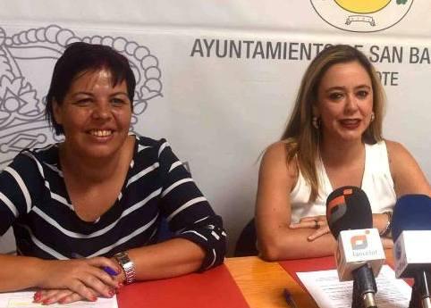 San Bartolomé convoca las ayudas-subvenciones al transporte escolar de estudiantes residentes