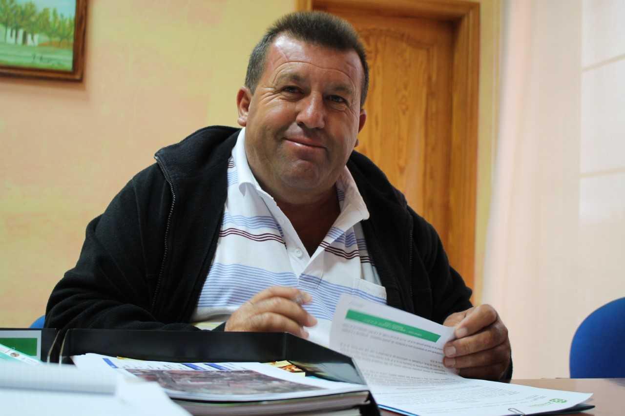 Antigua felicita y apoya la labor desarrollada por la Asociación Majorera para la Diabetes AMADI