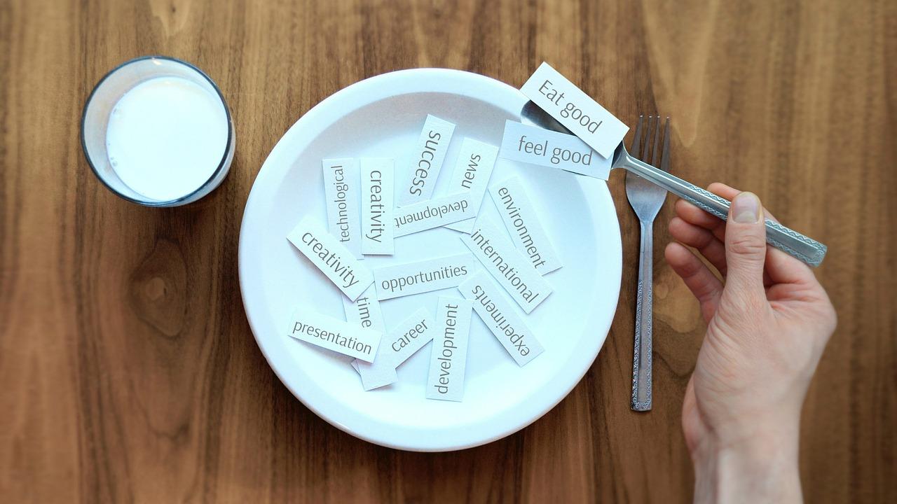 El cerebro determina lo que decidimos comer
