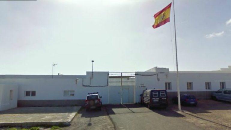 Clavijo duda de si es el momento idóneo para cerrar el CIE de Fuerteventura