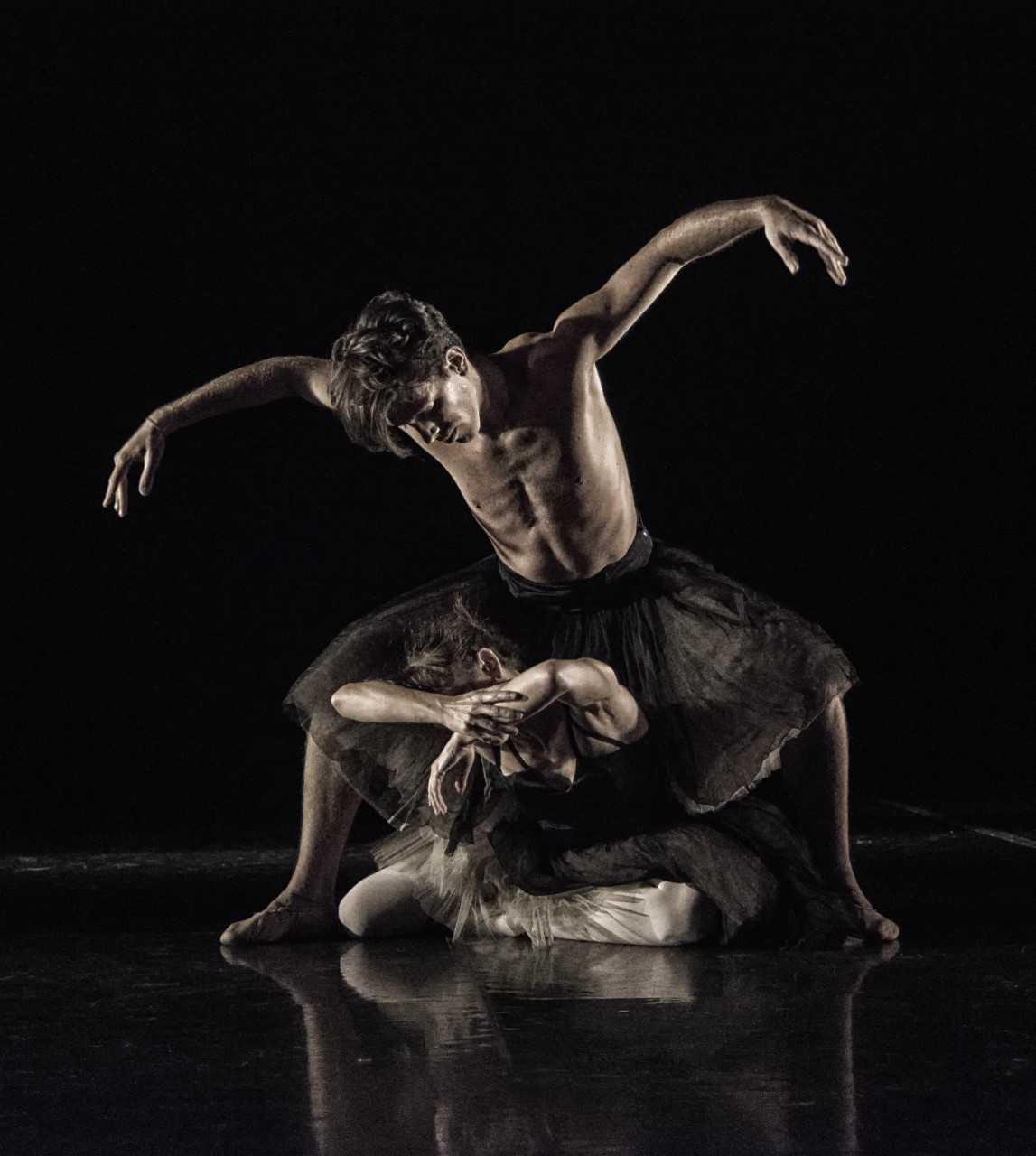 El ballet vuelve al Teatro Pérez Galdós con la Compañía José Manuel Armas