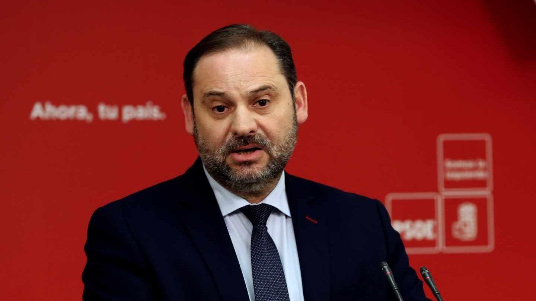 José Luis Ábalos será ministro de Fomento | Canarias Noticias