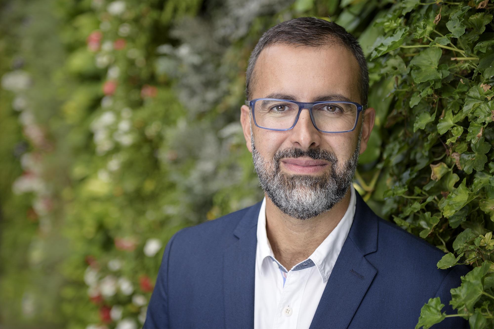 """Mariano Cejas (Cs): """"Las políticas contra la pobreza de Clavijo son a todas luces insuficientes"""""""