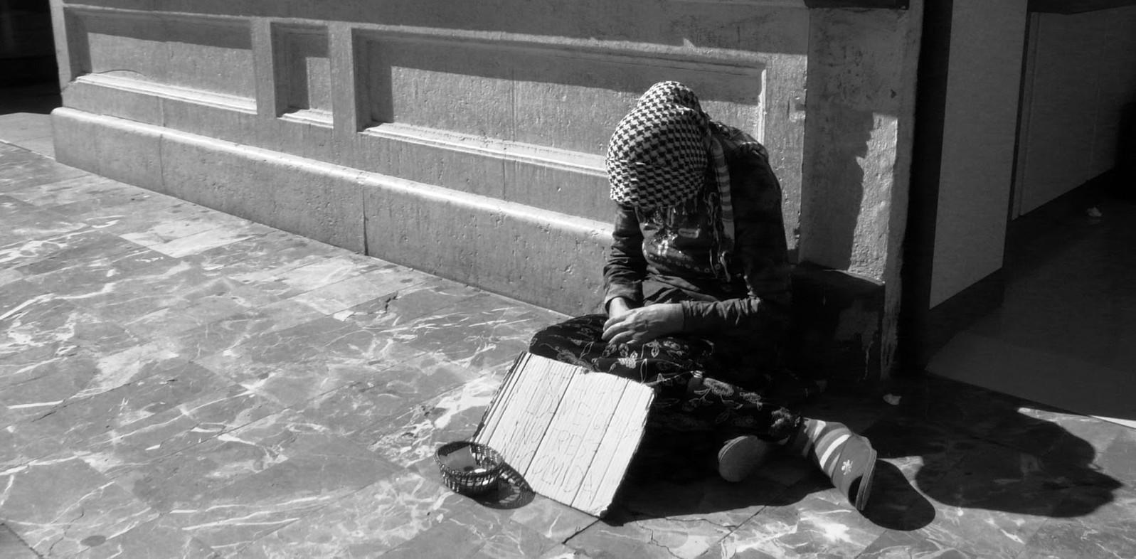 La tasa de riesgo de pobreza en Canarias se reduce en 4,5 puntos en un año