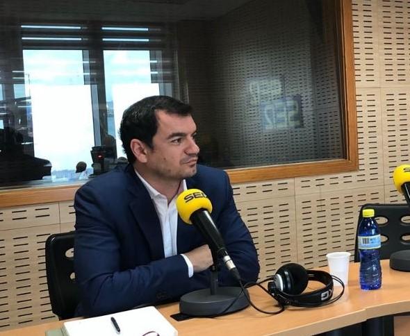 """""""El Consorcio de Emergencias de Gran Canaria está sufriendo la dejadez y la falta de políticas del Cabildo insular"""""""