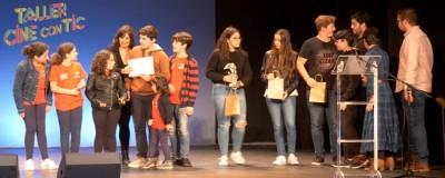 Cine con TIC 2018 ya tiene cortometraje ganador