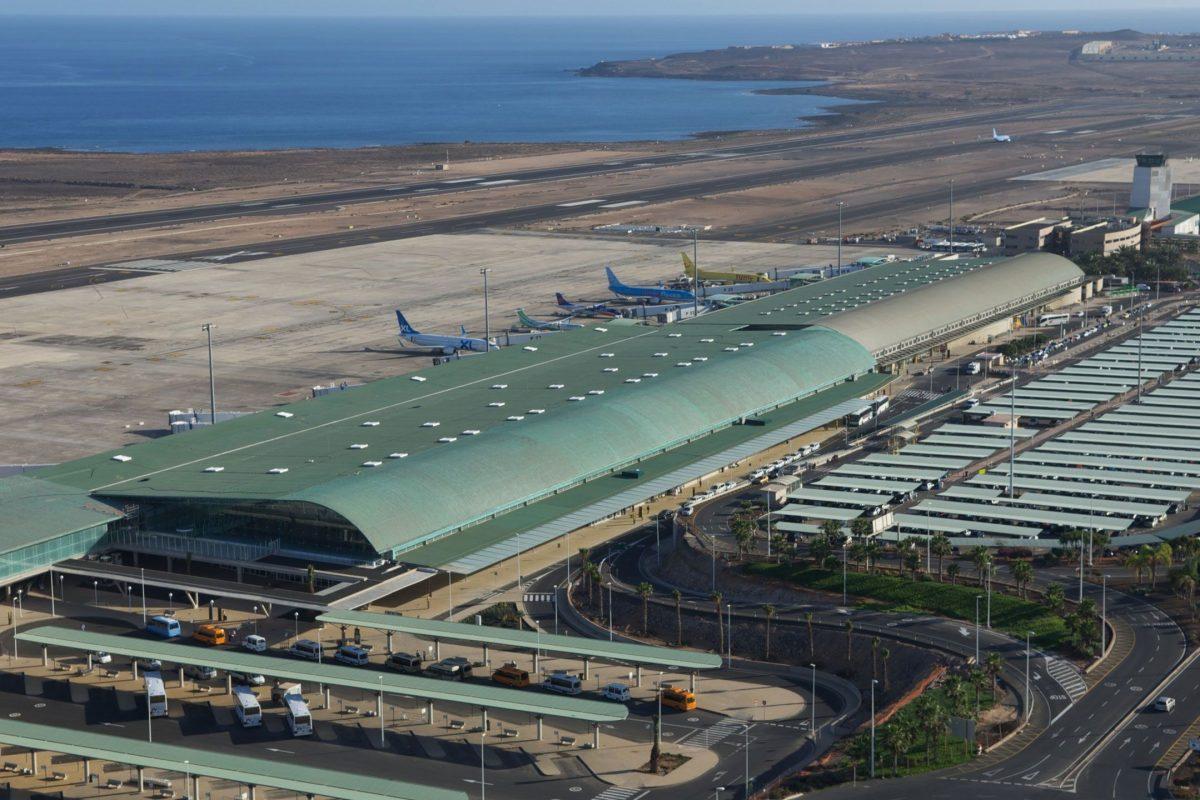 CCOO se movilizará contra el nuevo horario del aeropuerto de Fuerteventura