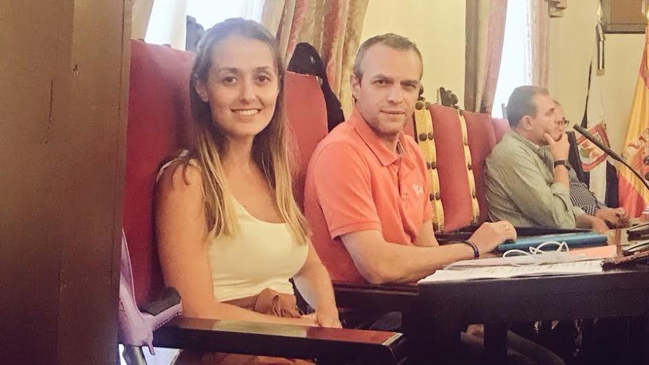 Ciudadanos suspende la gestión del gobierno municipal (CC y PSOE) en San Cristóbal de La Laguna