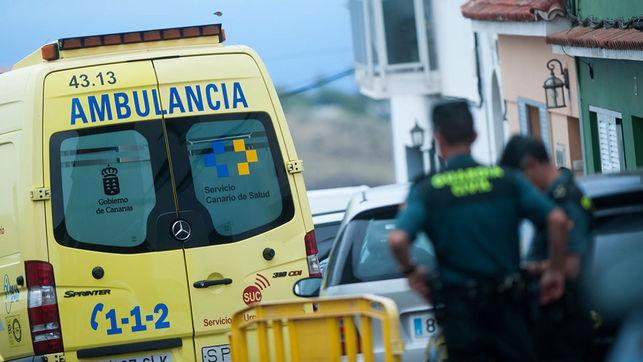 Guardia Civil confirma la hipótesis que el crimen de La Orotava es machista