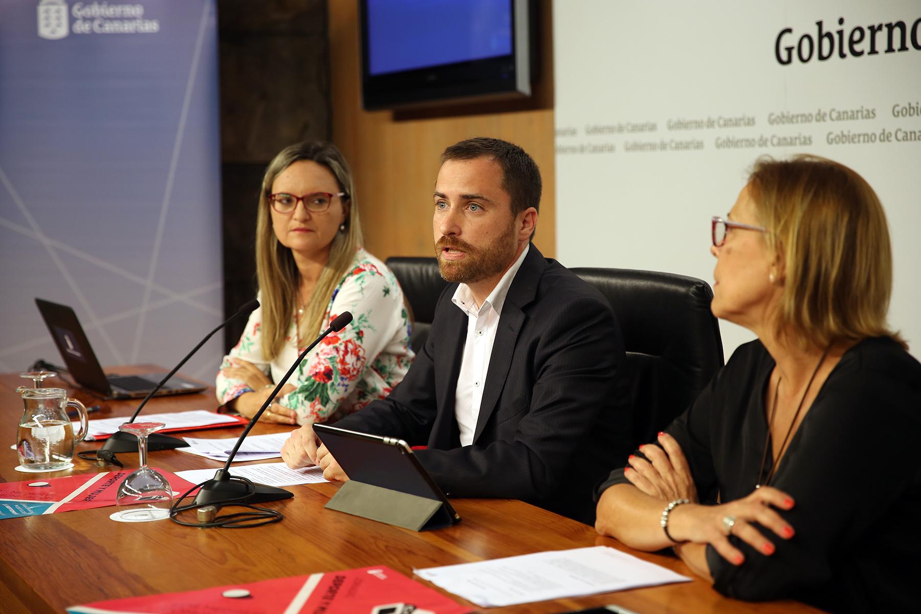 """El Gobierno promueve la visibilidad de la mujer en el ámbito deportivo con su nuevo programa """"deportistAs"""""""