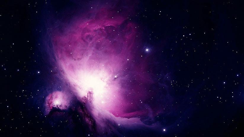 Captan por primera vez en la Tierra una 'partícula fantasma' procedente del espacio profundo