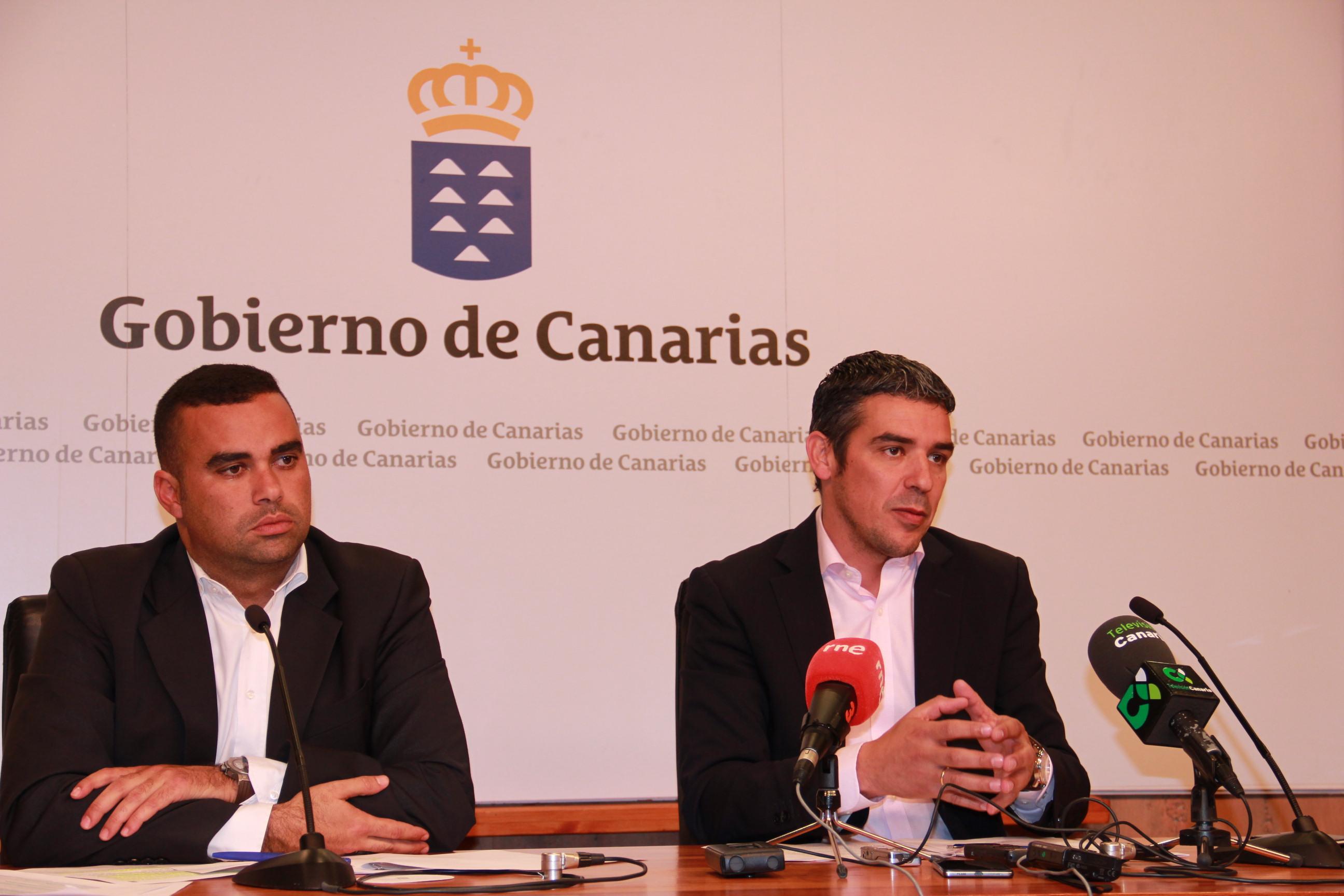 El Gobierno de Canarias abonó en junio 21 millones de euros de ayudas del POSEI al sector ganadero