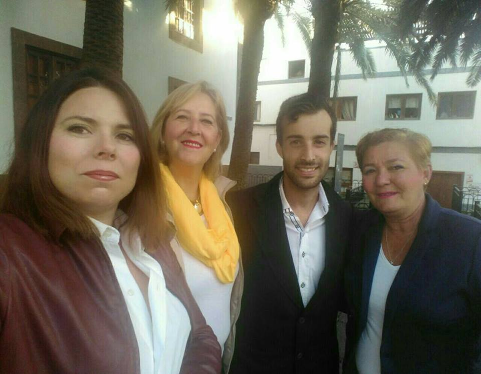Cs urge al Ayuntamiento de Agaete a mejorar su transparencia