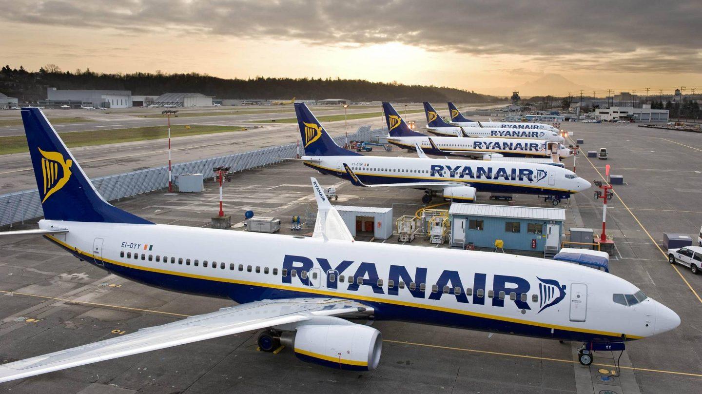 Fomento pedirá explicaciones a Ryanair por no aplicar el 75 % de residente