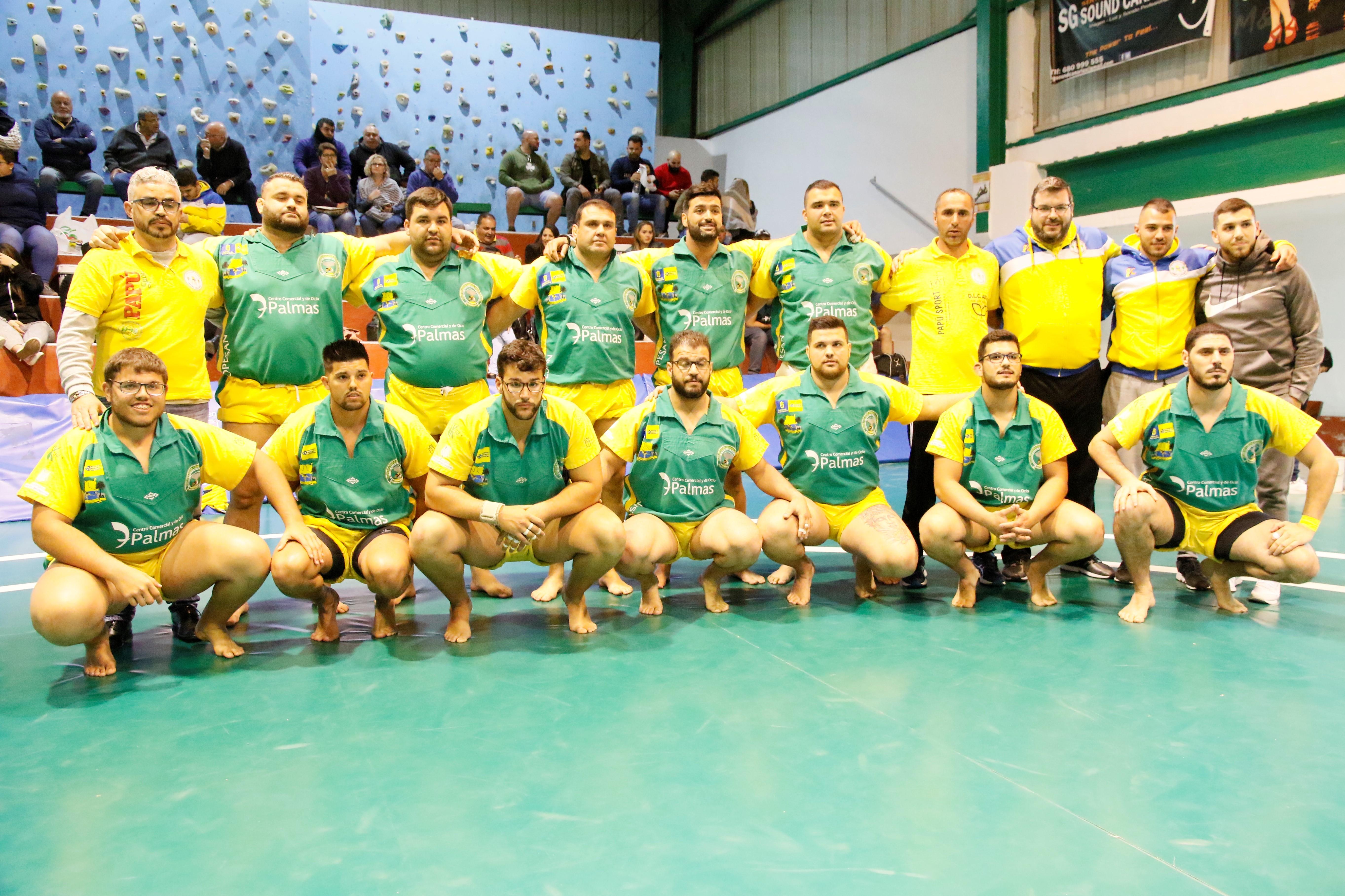 Unión Gáldar y Saladar de Jandía logran la hazaña y disputarán la final de la Liga DISA Gobierno de Canarias