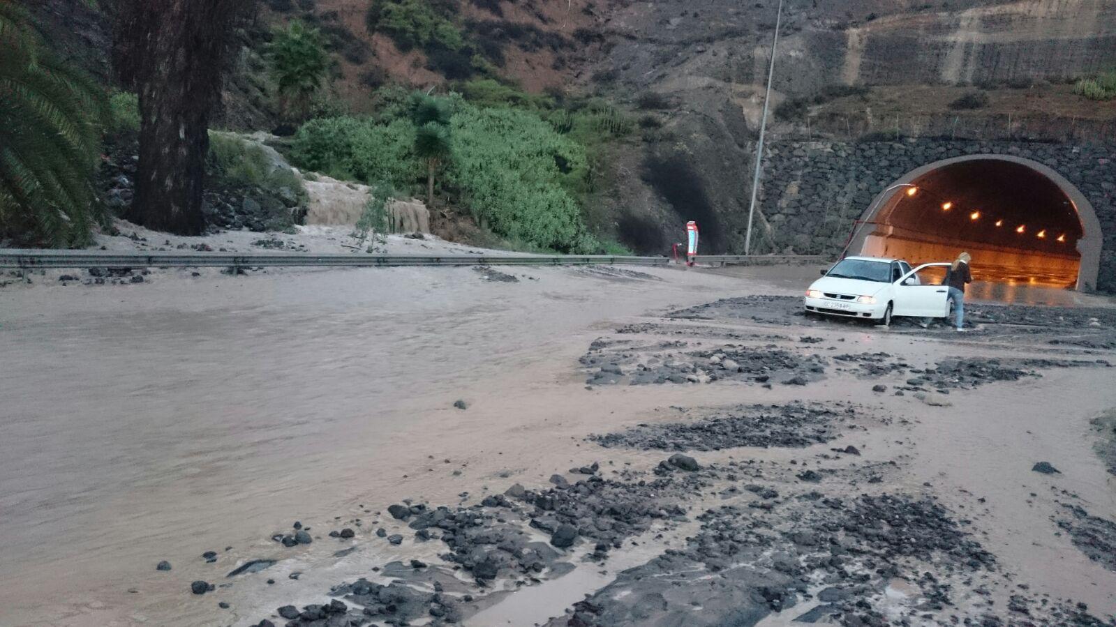 Canarias cuenta con un nuevo Plan Especial de Atención de Emergencias por Inundaciones