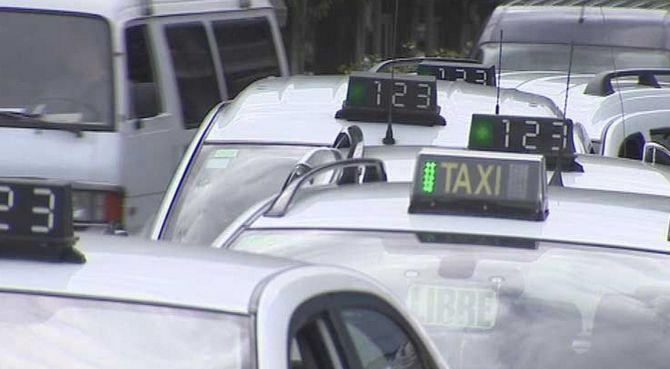 El nuevo Reglamento del Servicio del Taxi entra en vigor