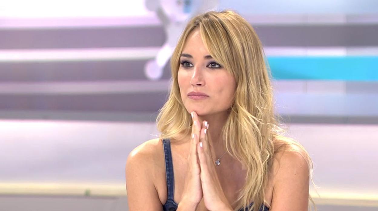 Nagore Gran Hermano Interviu un vídeo de alba carrillo desnuda corre como la pólvora por