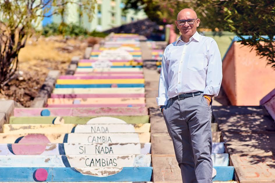 Cs solicita al Ayuntamiento de Santa Cruz de Tenerife que habilite un Punto Limpio Itinerante para fomentar el reciclaje