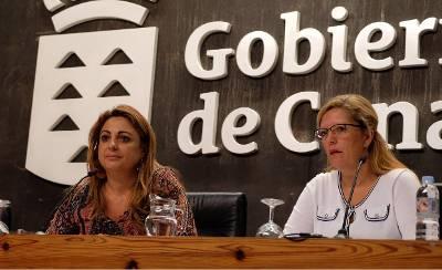Canarias destina casi un millón euros a financiar proyectos de apoyo a la infancia y familia