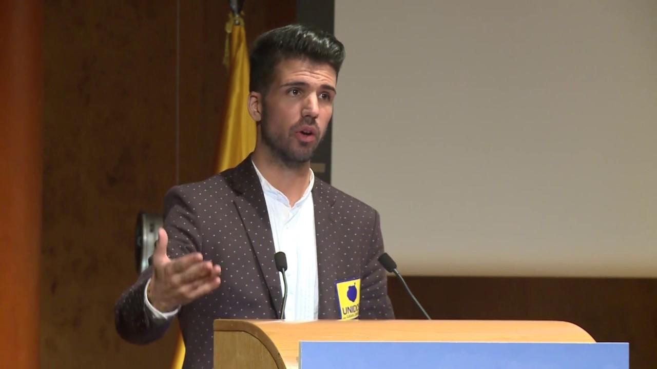 Ramírez se olvida del CEIP Europa-Néstor Álamo en el primer acto de la Semana Europea de la Movilidad en Jinámar