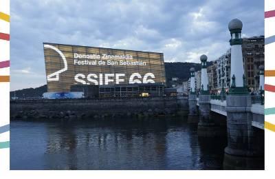 Canarias muestra en el Festival de Cine de San Sebastián el potencial de sus cuatro mercados profesionales