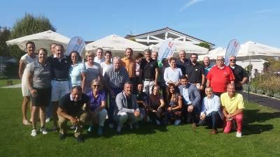Islas Canarias promociona el turismo de golf con un road show en varias ciudades alemanas