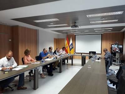 Sanidad aprueba los estatutos de la Fundación Instituto de Investigación Sanitaria de Canarias